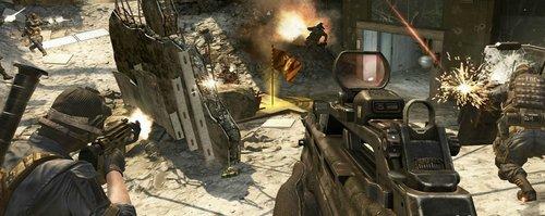 PS3 CoD:BO2 コール オブ デューティ ブラックオプス2 310時間かけて全部武器マスターにした強者現る
