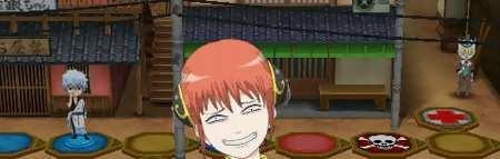 PSP 銀魂のすごろく 坂田銀時氏曰く キャラゲーはクソゲーの温床 本当に売る気があるのなら、テイルズ オブ・・・