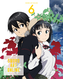 ソードアート・オンライン 6(完全生産限定版) [Blu-ray]