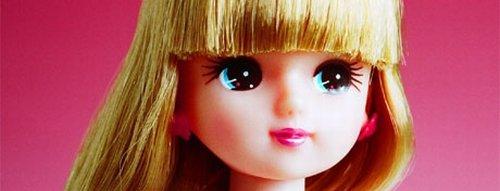超進化してた リカちゃんドール (人形)のクオリティが半端じゃない件 画像あり