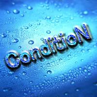 Condition....
