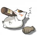 猫ペン(旧hagabochi)