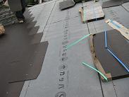 屋根工事1