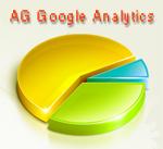 ●No. 19 Joomla!サイト上でGoogle Analytics機能を統合するエクステンション - AG Google Analytics