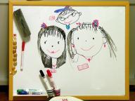 ぷにぷに作品・パパとママとぷに子 2010-08-08