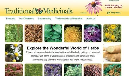 traditional medicinals