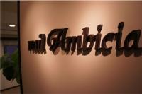 Nail Ambicia