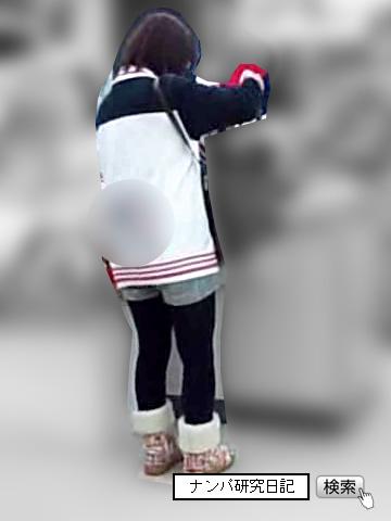 (ナンパ画像) 準即したピンサロ嬢