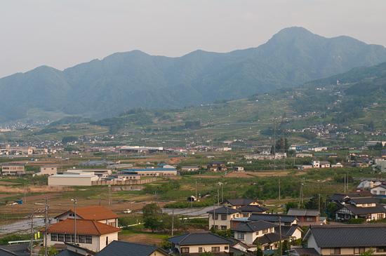 軽井沢行き-11