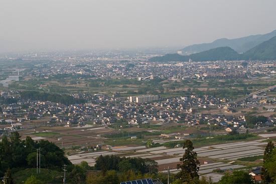 軽井沢行き-12