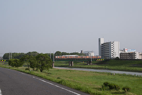 河原風景-4