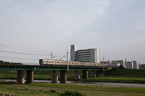 河原風景-5