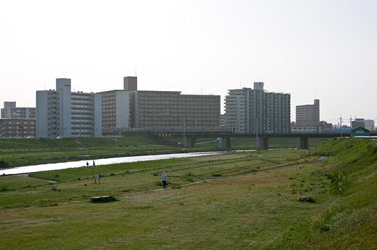 河原風景-6