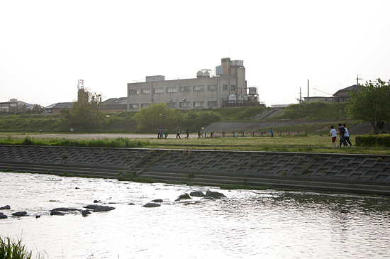 河原風景-9