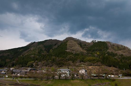矢作ダム-8