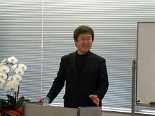 心理カウンセラー新田義治