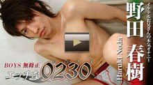 ゲイ動画 エッチな0230