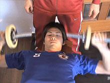 ゲイ動画:ハンクチャンネル 2010 Wild Cup