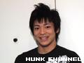 ゲイ動画:ハンクチャンネル