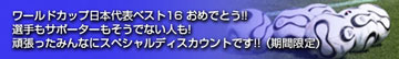 ゲイ動画:ワールドカップ日本代表ベスト16記念 期間限定割引