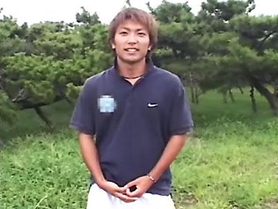 Clickで動画再生 !