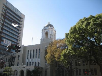 s-静岡市役所・新旧