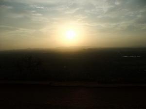 s-シーギリアからの眺望