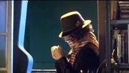 アイデン&ティティ(2003) - 走る、走る映画
