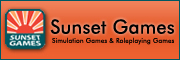 SUNSET GAMES