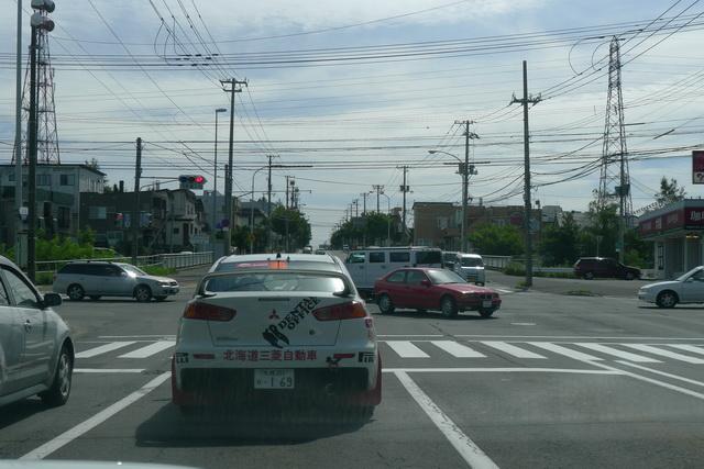 9.9 Rally Japan LX5197