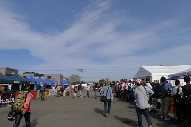 9.9 Rally Japan LX5181