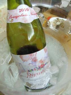 ワインの会1