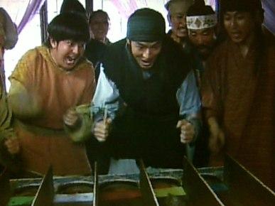 高句麗カジノ、亀レース