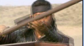 ヘミョン槍攻撃