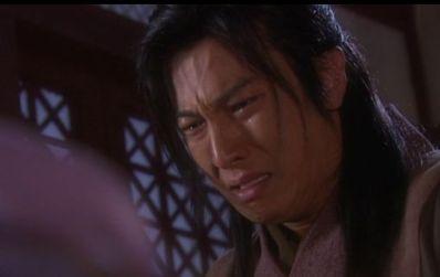 トジンの涙