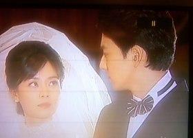 ヒョンシク結婚式(小)