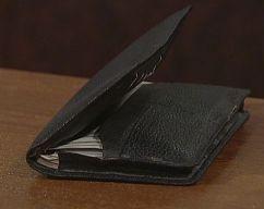 ヒョンシクのいやらしい財布
