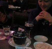 アントワープ・カフェで(中)