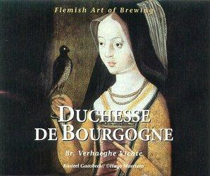 ブルゴーニュ女公爵