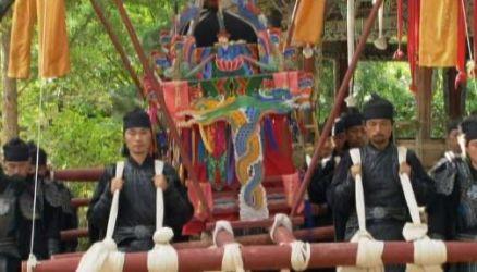 2505チョンミョン王女の葬儀