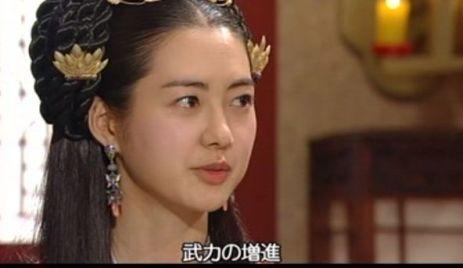 善徳3202 武力の増進 それが1花郎の1つ目の意味です