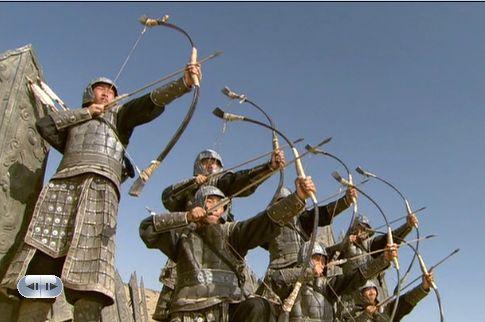 風22反撃に出る高句麗軍