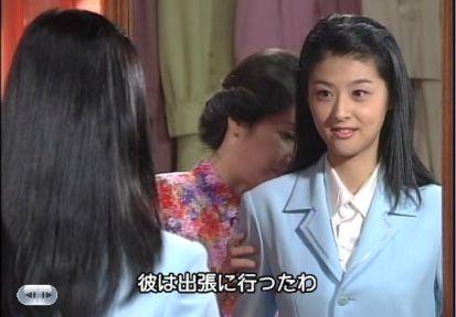 人生7421あとで日本で落ち合う予定よ