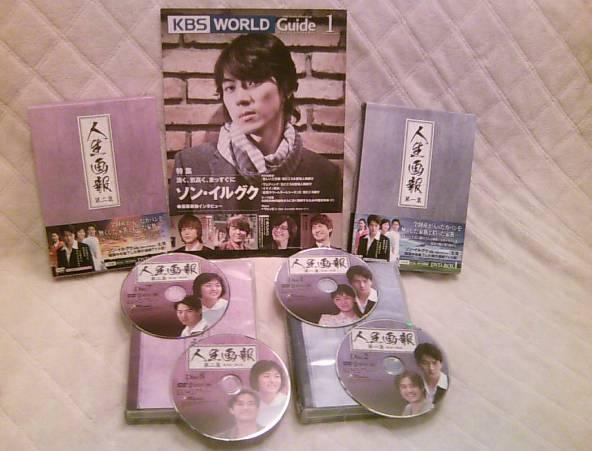 画報DVD