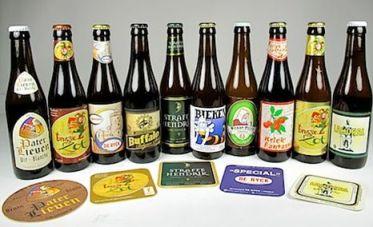 イケてるベルギービール大特集