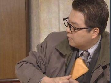人生9322 ジョンリムの店の権利書を盗み出すイ・チド