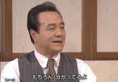 a人生101顔ヒクヒク ハッハッハ({ミンジョンを見ながら)