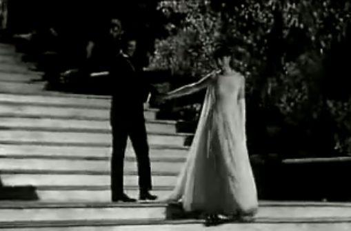 エリムのドレスとヒョンシクの礼服
