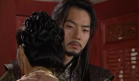 王妃イジとのラブシーン2
