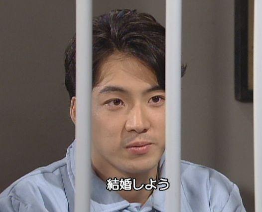 表紙・人生14514 拘置所でプロポーズ